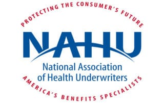 National Association of Health Logo